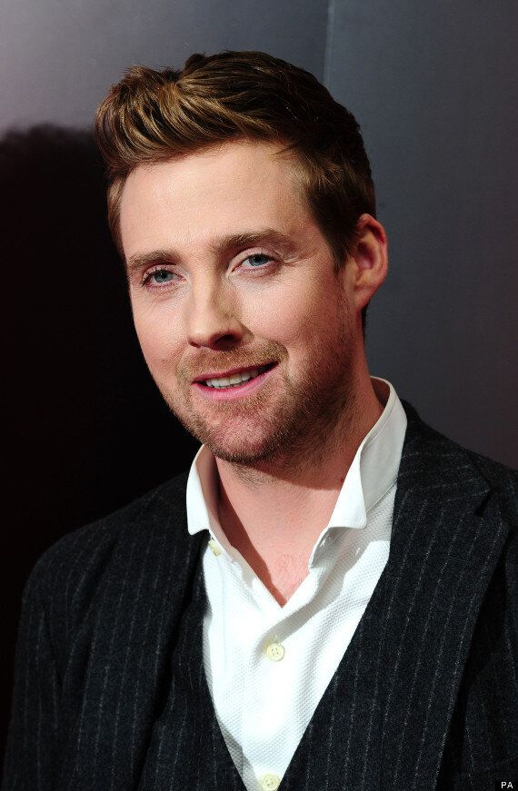 'The Voice' Coach Ricky Wilson Reveals Secret To Weight Loss, And What He Thinks Of Kylie, Will.i.am...
