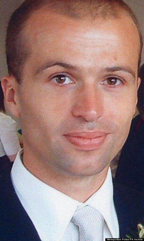 MI6 Spy Gareth Williams 'Died Alone In Holdall' Police