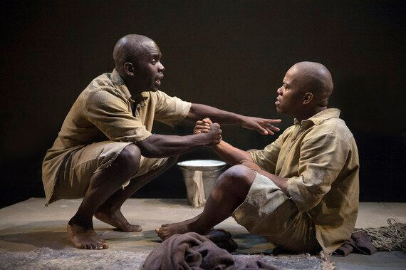 Theatre Review: The Island, Young Vic