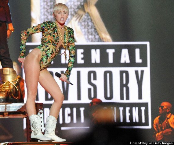 Miley Cyrus Denies 'X Factor' Judge Rumours, While Simon Cowell Says Rihanna WON'T Be On The Panel