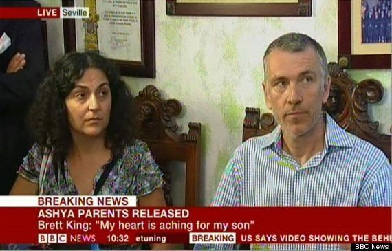 Ashya King's Father: 'They Were Going To Kill Him In England Or Turn Him Into A Vegetable'