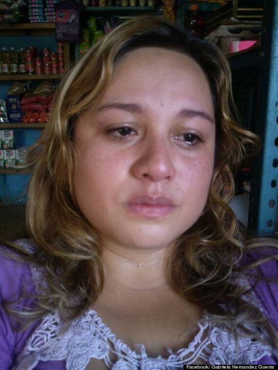 Facebook Suicide: Mexican Woman Found Dead After Posting About