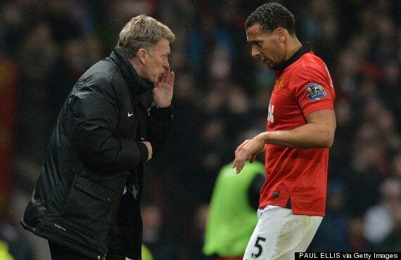 Rio Ferdinand 'Afraid To Leave House' Due To Manchester United's