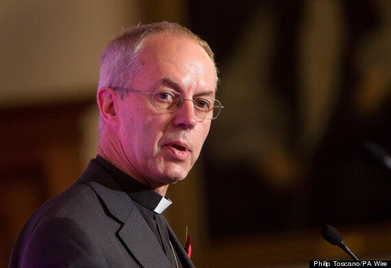 Justin Welby Defends Right Of Christian Leaders To Intervene In