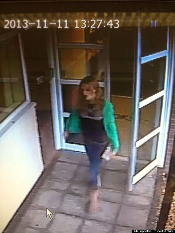 Ella Hysom's Parents Appeal For Help To Find Missing