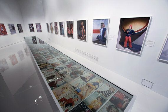 Superb Horst: Photographer of Style Exhibition at