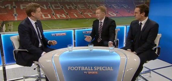 Arsène Wenger Dismisses Paul Scholes' Criticism Of