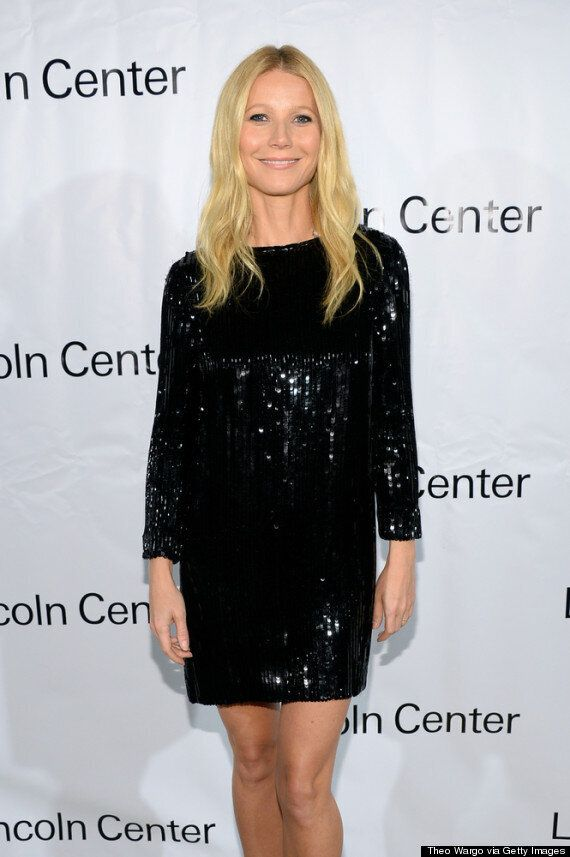 Gwyneth Paltrow And Chris Martin Split: Actress Thanks Supporters In New Goop