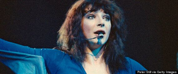 Extra Kate Bush Tickets Go On Sale, The Twitter Reactions Are