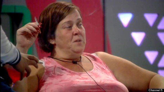 'Celebrity Big Brother': White Dee Cries Over 'Benefits Street' Portrayal (PICS,