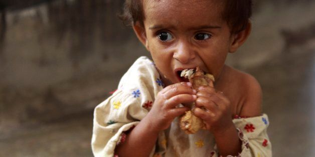 World Vision is one of the largest relief and development organizations in the