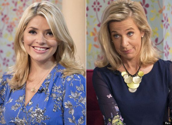 Holly Willoughby On Katie Hopkins: 'I Don't Know What Goes On In Her