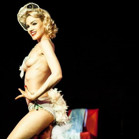 Burlesque and Feminism: What Is This Thing We Call