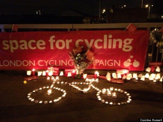London Cycle Deaths: Victim Blaming Is Not the