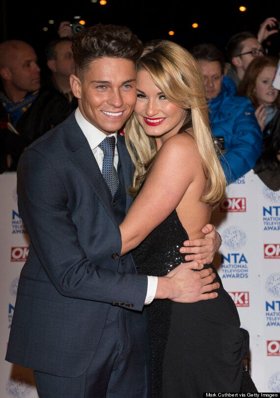 Sam Faiers To Quit 'TOWIE' For Joey