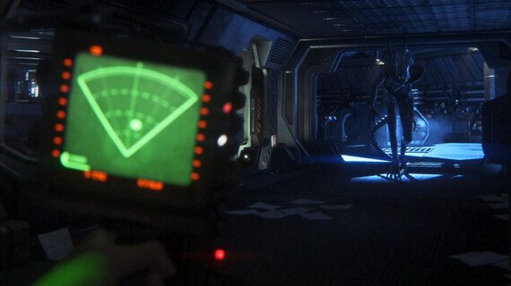 Alien Isolation Hands-On Impressions and Release