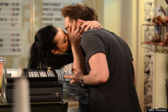 'EastEnders' Spoiler: Whitney And Johnny Share A Kiss At Lauren's Birthday Bash
