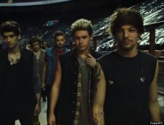 One Direction Talk Fans And Success In Sneaky Clip From 'Where We Are - The Concert