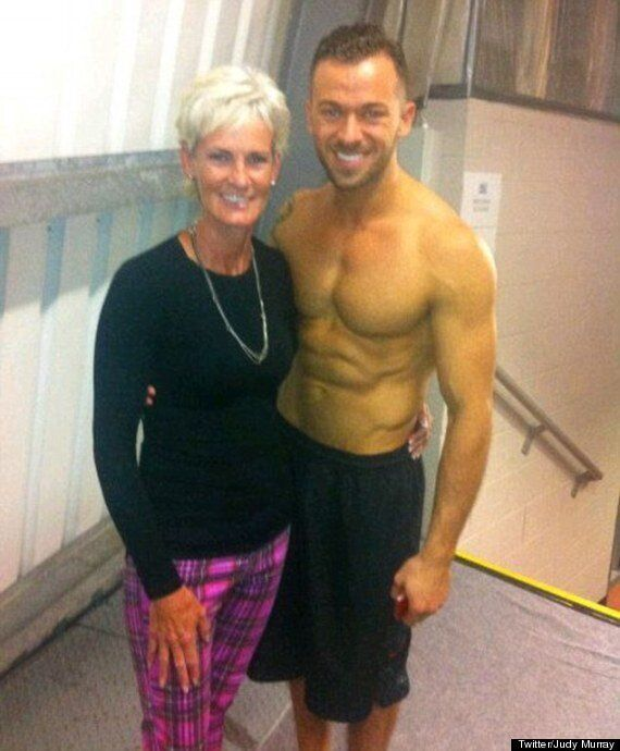 'Strictly Come Dancing': Judy Murray Talks Showing Off Her Fun Side, Artem Chigvintsev And Her High Heels