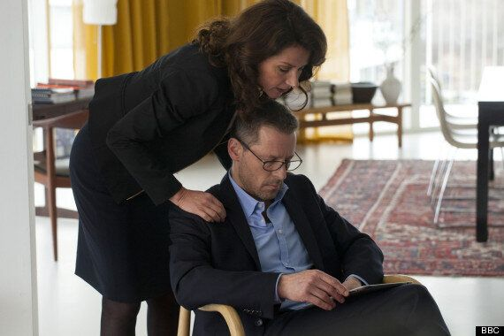 'Borgen' Creator Adam Price Says Female Characters In Hit Political Drama 'Aren't Perfect, Don't Have...