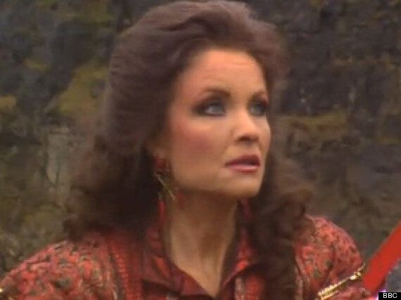 Kate O'Mara Dead: Joan Collins Pays Tribute To 'Dynasty' And 'Dr Who' Actress Who Died On