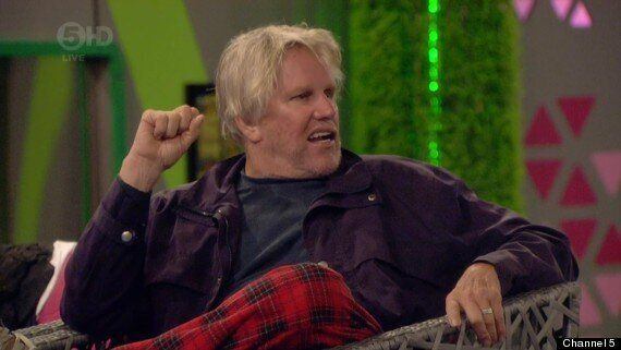 'Celebrity Big Brother': Were Gary Busey's Hygiene Problems The Cause Of Claire King's Mystery