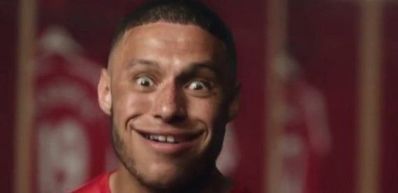Arsenal Stars Poke Fun At Themselves In Stonewall's Rainbow Laces Advert