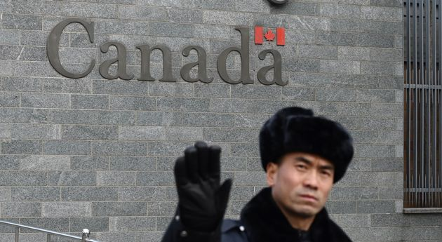 La Chine blâme le Canada pour la dégradation de leur