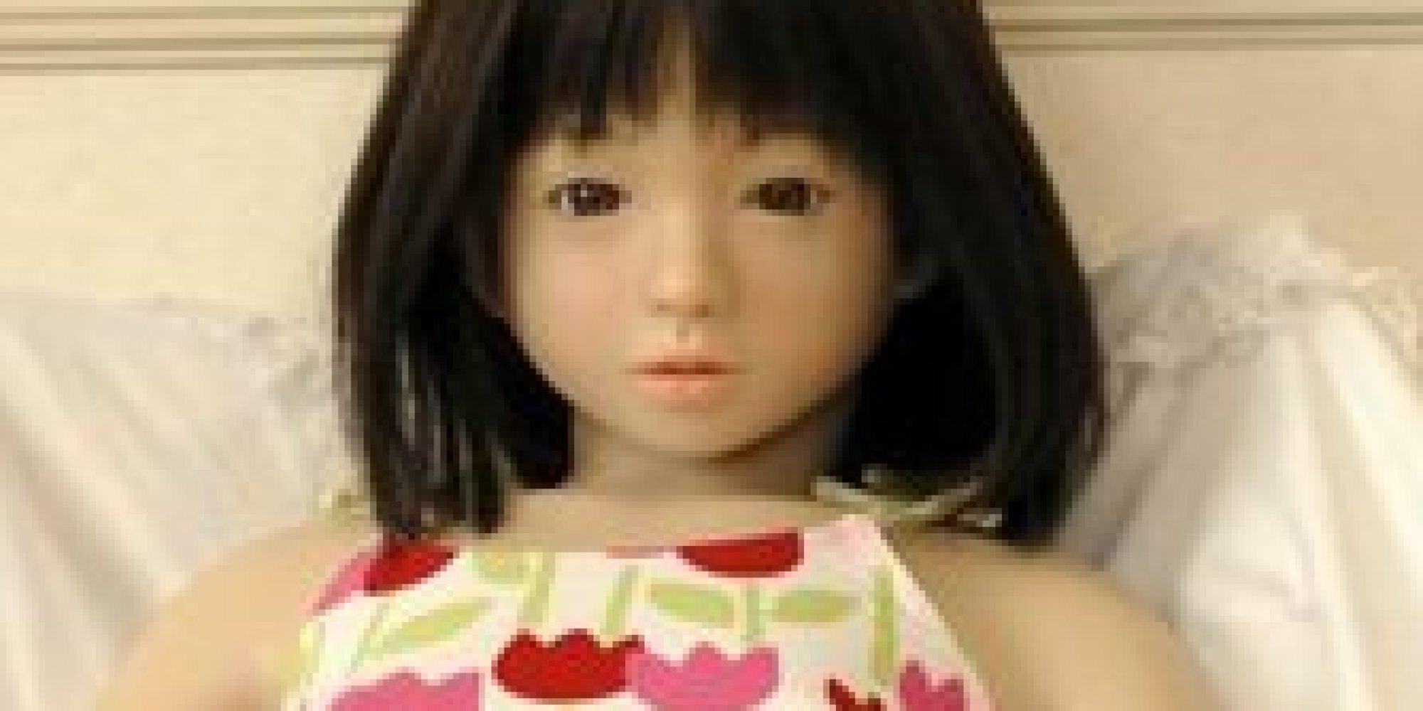 preteen dolls