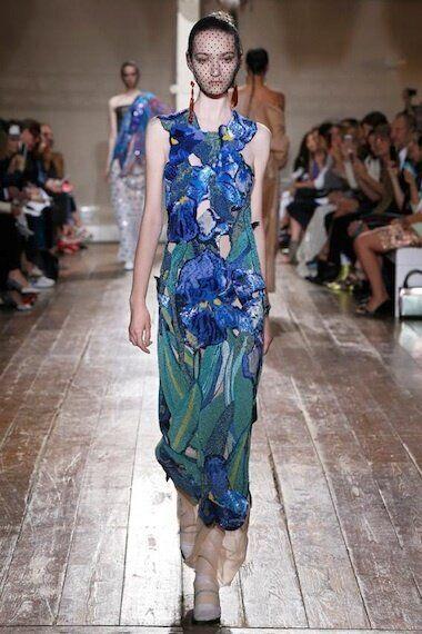 Lulu Guinness's Top Ten Fashion-Meets-Art