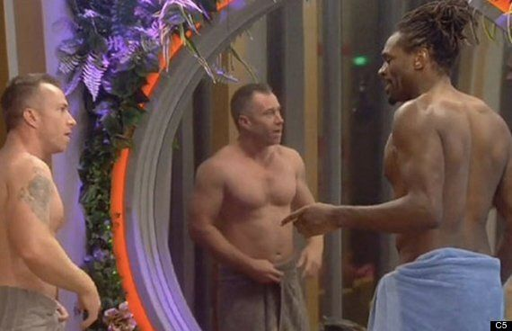 Celebrity Big Brother Double Eviction Sees Kellie Maloney And Stephanie Pratt Leave The