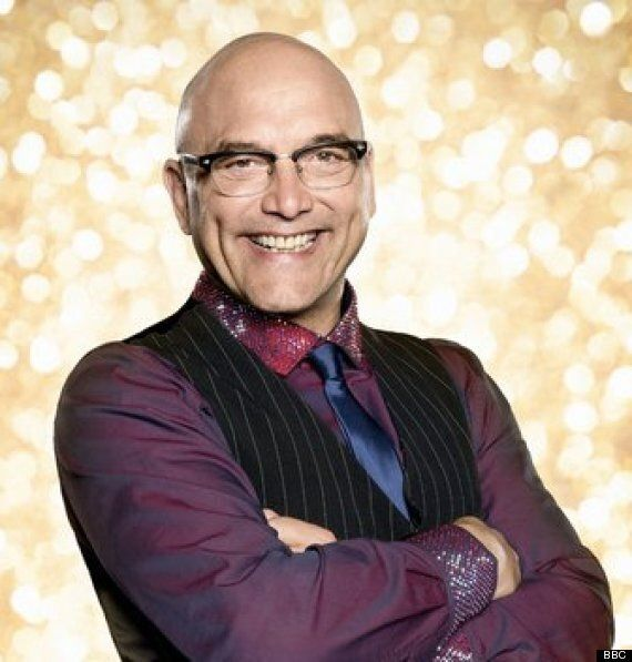 'Strictly Come Dancing' Contestant Gregg Wallace 'Will Be An Embarrassment,' According To