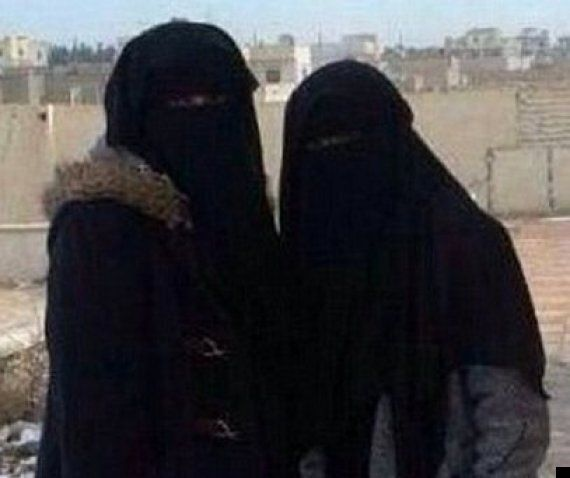 Aqsa Mahmood, Glasgow Girl Turned Jihadist, Told Her Parents She 'Wanted To Be A