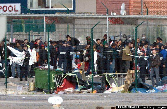 France Told To 'Get Its Act Together' Over Calais Migrant