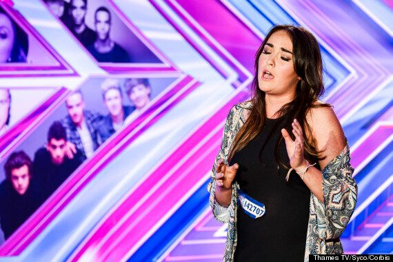'The X Factor' Review: Best And Worst Auditions Featuring Monica Michael, Paul Akister And Lola Saunders