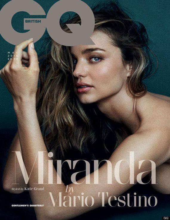 Miranda Kerr 'Wants To Explore' Bisexual Feelings Following Orlando Bloom