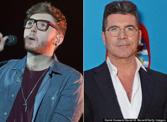 'X Factor' Winner James Arthur Slams Simon Cowell On Twitter Over 'I Can't Sing'