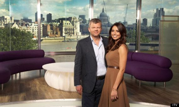 Adrian Chiles Admits 'Daybreak' Gig Was 'An Omnishambles, A Stain On My Professional