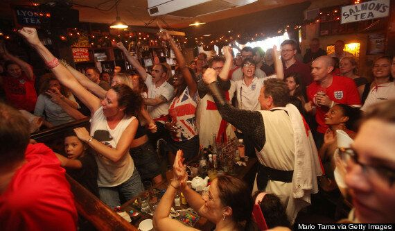 Pubs To Stay Open Late For England World Cup