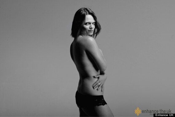 Undressing Disability Calendar 2014: Celebrating Those 'Ignored & Desexualised By