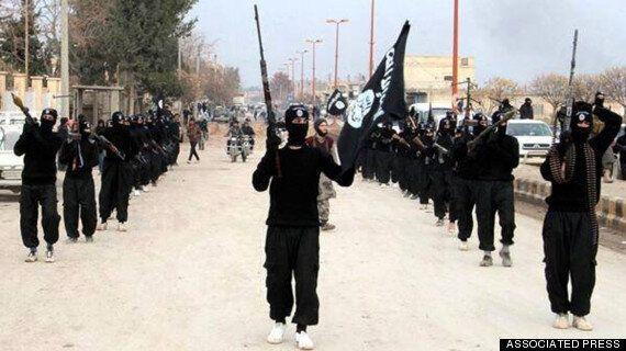 ISIS Sex Slave: Yazidi Woman, 17, Describes Horrific Ordeal At Hands Of Islamic
