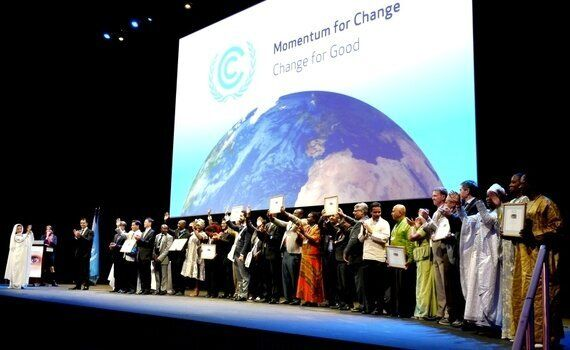 Shining a Light on Transformational Climate Action in
