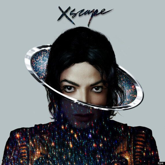 Michael Jackson Album 'Xscape' To Be Released In May, With Eight Brand New