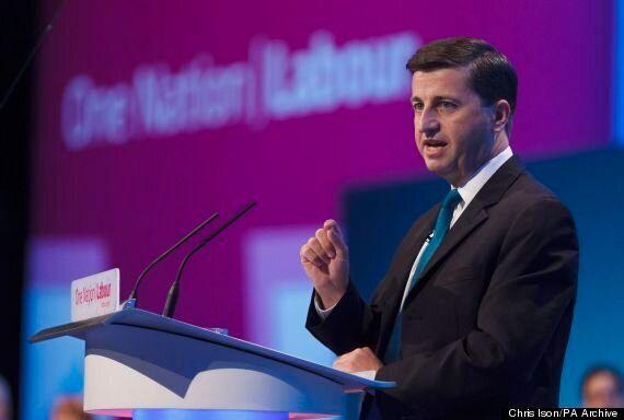 Jon Trickett, Labour Deputy Chairman, Says Party Needs To Use 'Plain