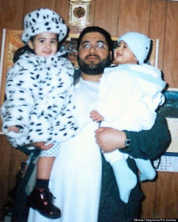 Shaker Aamer, Last Brit In Guantanamo Bay Says Leave Us To Die In Peace, Or Tell The