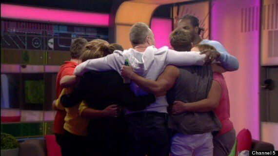'Celebrity Big Brother': Gary Busey, Lauren Goodger And The Other Six Remaining Housemates Nominated...