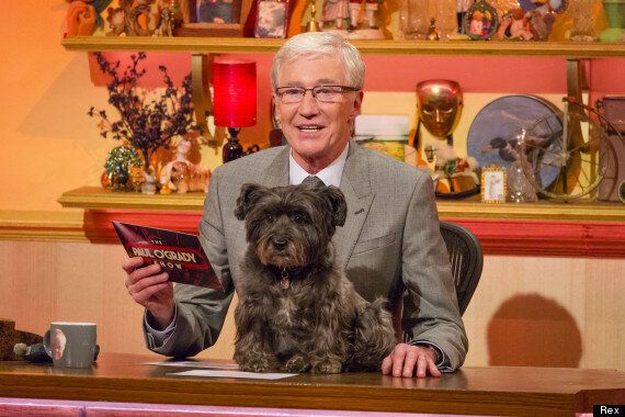 Paul O'Grady Pulls Out Of Chat Show After Heart