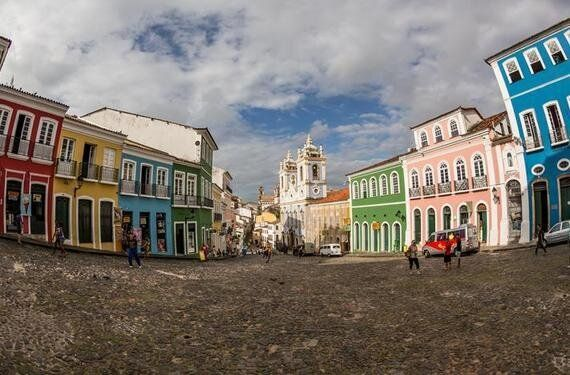 Beyond the Stadiums Series: Tips on How to Explore the 12 cities of the FIFA 2014 World Cup - Salvador,