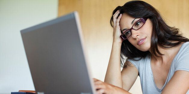 Unfulfilled At Work? 9 Steps To Career