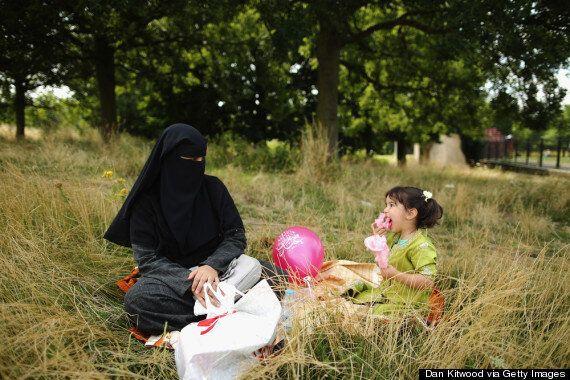 Muslim Women Suffer Abuse For Wearing Hijab, Study